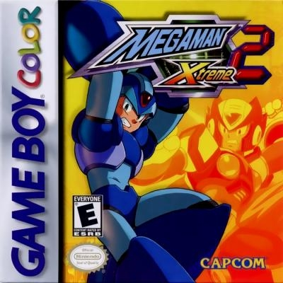 Mega Man Xtreme 2 [USA] image