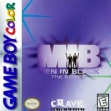 Логотип Emulators Men in Black - The Series [USA]