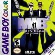 logo Emuladores Men in Black 2 - The Series [USA]