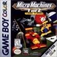 logo Emulators Micro Machines 1 and 2: Twin Turbo [USA]