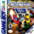 Логотип Emulators Micro Machines V3 [USA]
