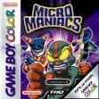 logo Emulators Micro Maniacs [Europe]