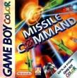 Logo Emulateurs Missile Command [Europe]
