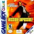 Logo Emulateurs Mission: Impossible [USA]