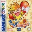 logo Emulators Monkey Puncher [Europe]