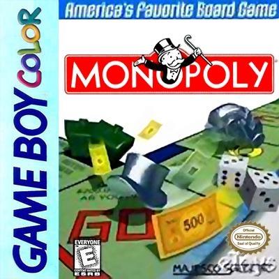 Monopoly [Japan] image