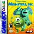 logo Emulators Monsters, Inc. [USA]