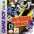 Логотип Emulators Motocross Maniacs 2 [USA]