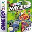 logo Emulators NASCAR Racers [USA]