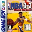 logo Emulators NBA 3 on 3 featuring Kobe Bryant [USA]