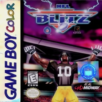 NFL Blitz [USA] image