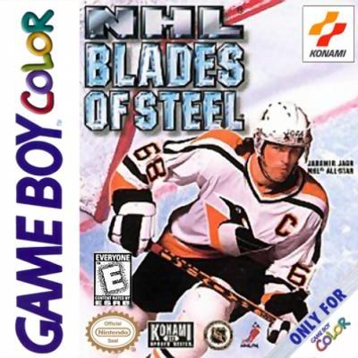 NHL Blades of Steel [USA] image