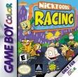 Logo Emulateurs Nicktoons Racing [USA]