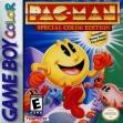 Logo Emulateurs Pac-Man : Special Color Edition [USA]