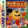 logo Emuladores Pac-Man : Special Colour Edition [Europe]
