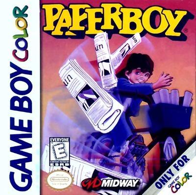 Paperboy [USA] image