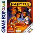 Логотип Emulators Papyrus [Europe]
