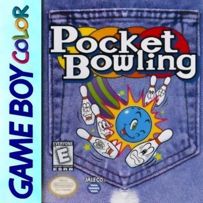 Pocket Bowling [Japan] image