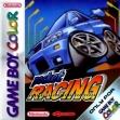 logo Emulators Pocket Racing [Europe]