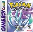 logo Emulators Pokémon: Crystal Version [USA]