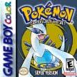 logo Emulators Pokémon Edición Plata [Spain]
