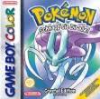 Логотип Emulators Pokémon : Kristall-Edition [Germany]