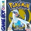 Логотип Emulators Pokémon: Silver Version [USA]