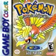 logo Emulators Pokémon : Versione Oro [Italy]