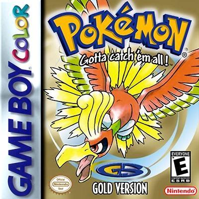 Pokémon : Versione Oro [Italy] image