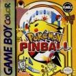 logo Emuladores Pokémon Pinball [USA]