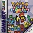 Логотип Emulators Pokémon Puzzle Challenge [Europe]
