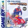 Логотип Emulators Polaris SnoCross [USA]