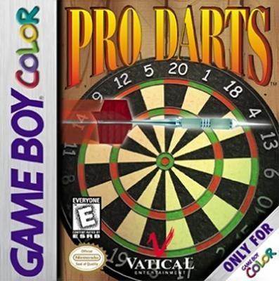 Pro Darts [USA] image