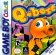 Logo Emulateurs Q*bert [USA]