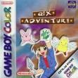 logo Emulators Qix Adventure [Europe]