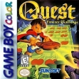 logo Emulators Quest : Fantasy Challenge [USA]