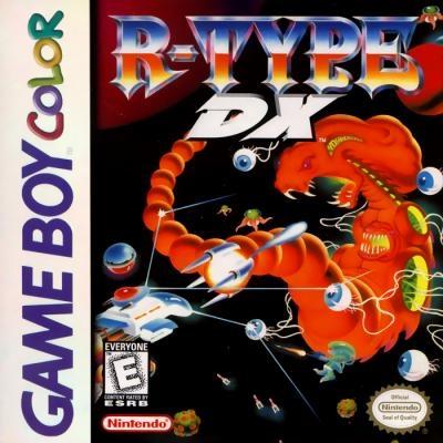 R-Type DX [USA] image
