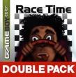 Логотип Emulators Race Time [Europe] (Unl)