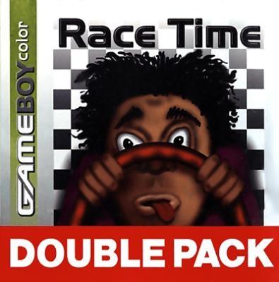 Race Time [Europe] (Unl) image