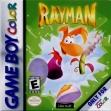 Логотип Emulators Rayman [Europe]