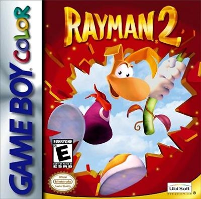 Rayman 2 - The Great Escape [USA] image