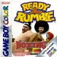 logo Emulators Ready 2 Rumble Boxing [Europe]