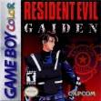 Logo Emulateurs Resident Evil: Gaiden [Europe]