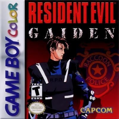 Resident Evil: Gaiden [USA] image