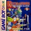 logo Emulators Revelations : The Demon Slayer [USA]