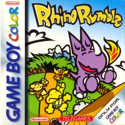 Rhino Rumble [USA] image