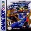 Logo Emulateurs Rockman X : Cyber Mission [Japan]
