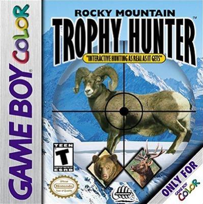 Rocky Mountain Trophy Hunter [USA] image