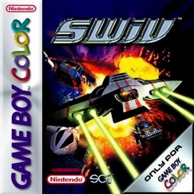 SWIV [Europe] image