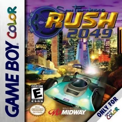 San Francisco Rush 2049 [USA] image